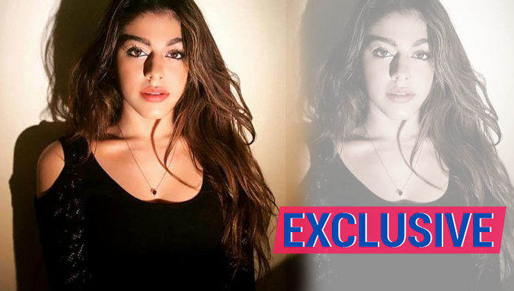 EXCLUSIVE: Pooja Bedi's daughter Aalia to make her debut early next year?