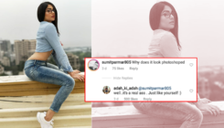 Adah Sharma shuts down the trolls with her kick-ass replies