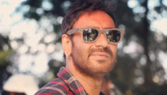 Ajay Devgn is allowed to cook only on weekends. Find out why
