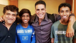 Marathi film backed by Akshay Kumar heads to Melbourne!