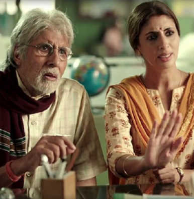 Amitabh and daughter Shweta's commercial pulled down- details inside
