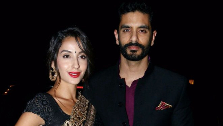 Is Nora Fatehi's Instagram message hinting about her relation with ex Angad Bedi?
