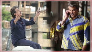 This BTS video from 'Fanney Khan' gives a sneak peek into Anil Kapoor's character
