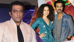 Anurag Basu spills the beans on his next 'Imli' starring Kangana and Rajkummar Rao