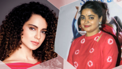 Kangana's sports drama with Ashwiny Tiwari to be titled 'Panga'?