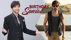 Himesh Reshammiya 45th birthday