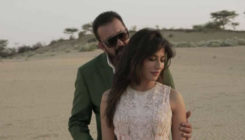 Chitrangda Singh opens up about romancing Sanjay Dutt in 'SBG 3'