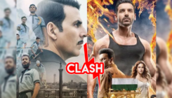 Akshay Kumar gets candid about 'Gold's CLASH with John Abraham's 'Satyameva Jayate'