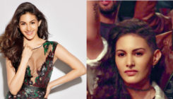 Amyra Dastur's look in 'Rajma Chawal' is inspired from Rooney Mara and Sapna Bhavnani!