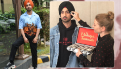 After Big B and SRK now Diljit Dosanjh to get a wax statute at Madame Tussauds