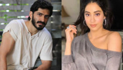 This is how Harshvardhan Kapoor welcomed Janhvi Kapoor to the 'clan'