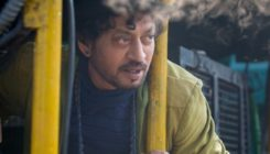 Special screening of 'Karwaan' arranged for Irrfan Khan in London
