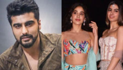 Arjun Kapoor: I want Janhvi and Khushi to be absolutely fine like Anshula