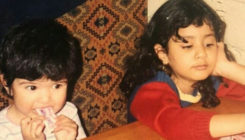 Photo: Janhvi Kapoor is obsessed with food since childhood
