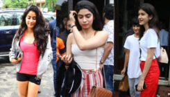 In Pics: Janhvi Kapoor celebrates 'Dhadak's success with cousins