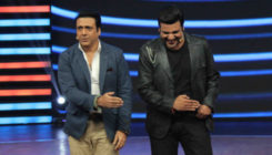 Krushna on feud with Govinda: I seriously want to reconcile with him