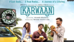 After 'Piku', Irrfan Khan goes on another road trip with 'Karwaan'