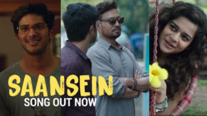 WATCH: Karwaan's second song 'Saasein' is a soulful melody to the ears