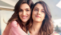 Kriti Sanon and sister Nupur to come together for this project?