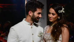 On their anniversary Mira Rajput finally reveals why she loves hubby Shahid