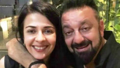 This is what Namrata Dutt has to say about RGV making a biopic on Sanjay Dutt