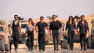 Watch: This BTS of 'Race 3' in Abu Dhabi reveals what went into the making of this action thriller