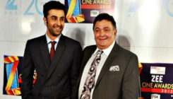 Rishi wishes to spend time with his grandchildren, Ranbir we hope you are listening!