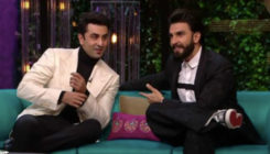 EXCLUSIVE: Ranveer and Ranbir turn down the offer of working together in a film?