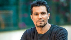 'Sarbjit' actor Randeep Hooda lends his support to a noble cause