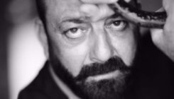 Did you Know Sanjay Dutt started smoking from the age of six‽