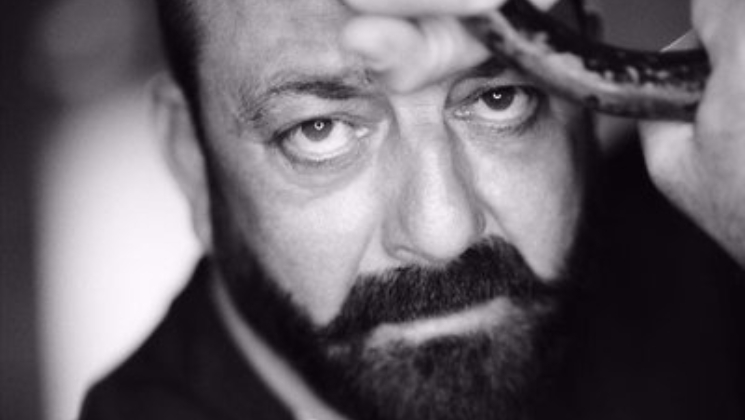Did you Know Sanjay Dutt started smoking from the young ...