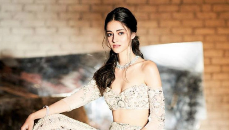 EXCLUSIVE: Ananya Panday bags a big brand?
