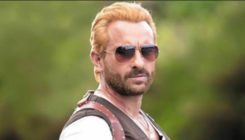 Saif Ali Khan: We are doing 'Go Goa Gone 2'. It's an exciting idea and I've liked it