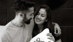Pic: Mira Rajput Kapoor refuses to let go of Shahid Kapoor!