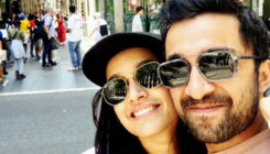 Watch Shraddha Kapoor's adorable way of seeking brother Siddhanth's attention