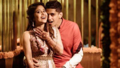 Shweta Tripathi's funny take on life post marriage will make you split with laughter
