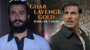 ghar layenge gold song gold