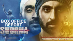 Diljit Dosanjh's 'Soorma' inches closer to the 20 crore mark at the box office