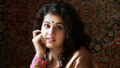 Taapsee received a heart warming note after delivering a monologue on the sets of 'Mulk'