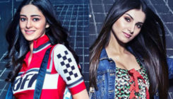 EXCLUSIVE: All's not well between 'Student Of The Year 2' ladies Tara Sutaria and Ananya Panday
