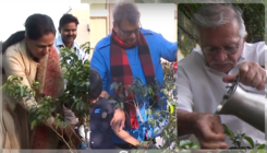 VIDEO: Music and Government join hands for the awareness of Tree Plantation
