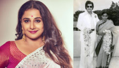 Vidya Balan finally opens up on what made her sign NTR's biopic