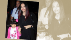 This picture of Aishwarya and Aaradhya is winning over the netizens