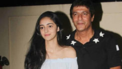 Ananya Panday takes style inspiration from dad Chunky! See pic