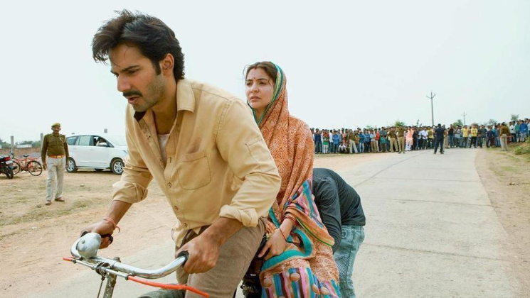 Anushka-Varun to dedicate these many days for 'Sui Dhaaga' promotions