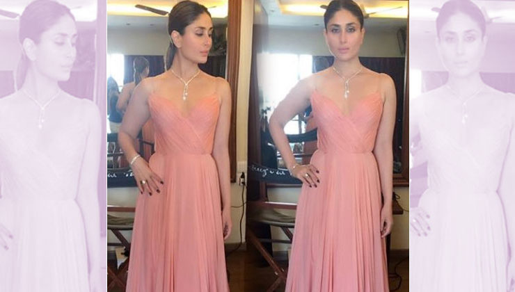 OOTD: Kareena Kapoor Khan takes the fashion game a notch higher!