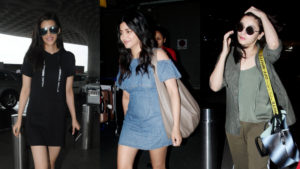 bollywood celebs airport 8 july