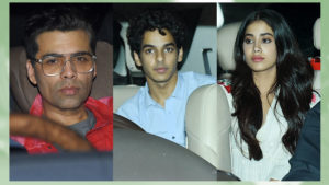 In Pics: Arjun Kapoor, Rekha and other celebs attend 'Dhadak' screening