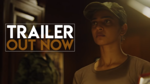 'Ghoul' Trailer: Radhika Apte's horror series will give you sleepless nights