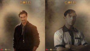 gold new posters